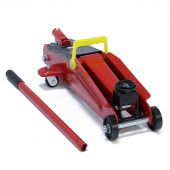 George Tools 2-ton hydraulic car jack