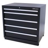 Kraftmeister Endurance Pro 5 drawer tool storage cabinet XL 90