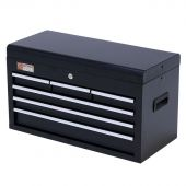 George Tools tool chest 26 Blackline with 6 drawers