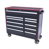 George Tools roller cabinet Blackline 44 Premium - 11 drawers