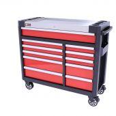 George Tools roller cabinet Redline 44 Premium - 11 drawer