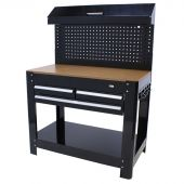 George Tools 3 drawer workbench with tool panel