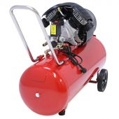 George Tools Air compressor 100 liter - High capacity