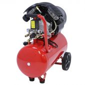 George Tools Air compressor 50 liter - High capacity