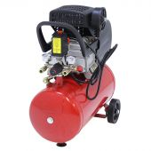 George Tools Air compressor 24 liter