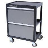 Kraftmeister Workshop tool trolley Standard grey