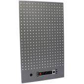 Kraftmeister tool panel with power socket (EU type F)